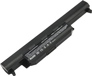 Fancy Buying for Asus U57A X55 X55C X55U X75 K55A K55N R500V, fits P/N A32-K55 A33-K55 A41-K55 Battery [5200mAh, 10.8V] - 12 Months Warranty