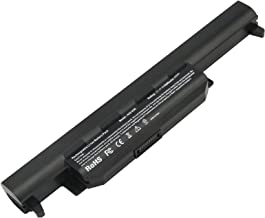 Fancy Buying for Asus U57A X55 X55C X55U X75 K55A K55N R500V, fits P/N A32-K55 A33-K55 A41-K55 Battery [5200mAh, 10.8V] - 12 Months Warranty