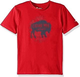 Carhartt Boys' Short Sleeve Fastdry Active Tee T-Shirt