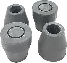 PCP Replacement Quad Rubber Cane