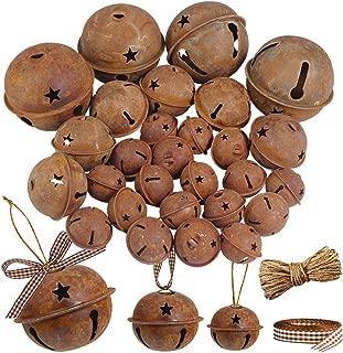 Best jingle bell ornaments Reviews