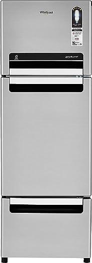 Whirlpool 240 L Frost Free Multi-Door Refrigerator (FP 263D PROTTON ROY, German Steel) 1