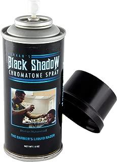 Black Shadow Chromatone Spray