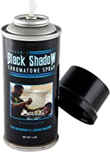 Black Shadow Chromatone Spray