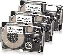 casio label printer driver