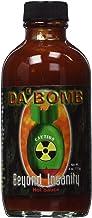 Original Juan - DaBomb Beyond Insanity Chili Sauce - 113g