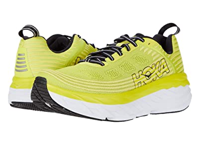 Hoka One One Bondi 6 (Citrus/Anthracite) Men