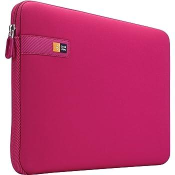 """Amazon.com: Case Logic Laptop Sleeve 15-16"""", Pink: Electronics"""
