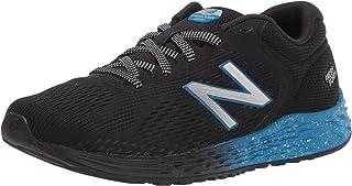 حذاء جري New Balance للأطفال من الجنسين من الإسفنج الطازج Arishi V2 برباط