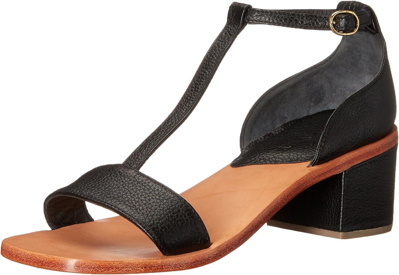 Rachel Comey Womens Cleo Heeled Sandal