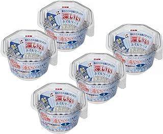 【まとめ買い】 東洋アルミ 深いぃホイルケース Sサイズ 100枚入×5個