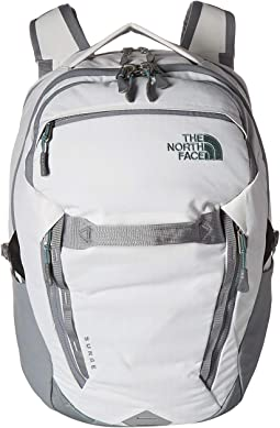 TNF White Light Directional Heather/Mid Grey