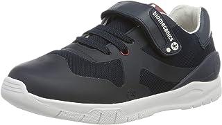 comprar comparacion Biomecanics 191192, Zapatillas sin Cordones Unisex niños