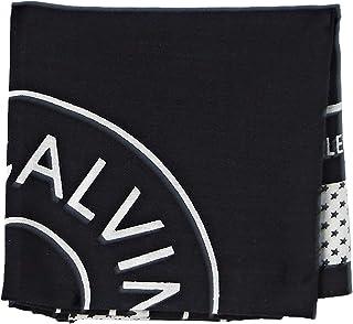 Calvin Klein Scarves For Unisex - Black