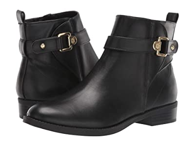 Tommy Hilfiger Isabel (Black LL) Women