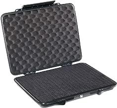 Pelican 1085 Laptop Case With Foam (Black)