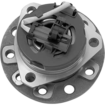 1x Radlager ABS-Sensor Vorderachse links oder rechts