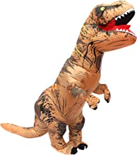 T Rex Disfraz Dinosaurio Inflable Adulto T-rex Trex