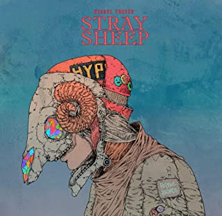 STRAY SHEEP (アートブック盤(Blu-ray)) (特典なし)