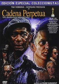 Cadena Perpetua - Edición Especial [DVD]