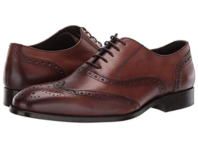 To Boot New York Viceroy (Cognac) Men