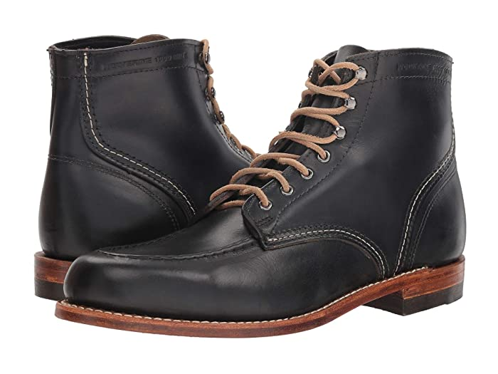 4649eeaf45b Wolverine Heritage 1000 Mile 1940 Boot | Zappos.com