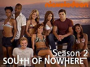 South of Nowhere Season 2