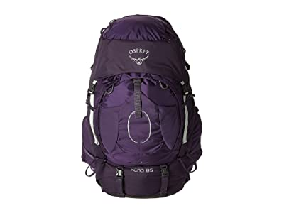 Osprey Xena 85 (Crown Purple) Backpack Bags