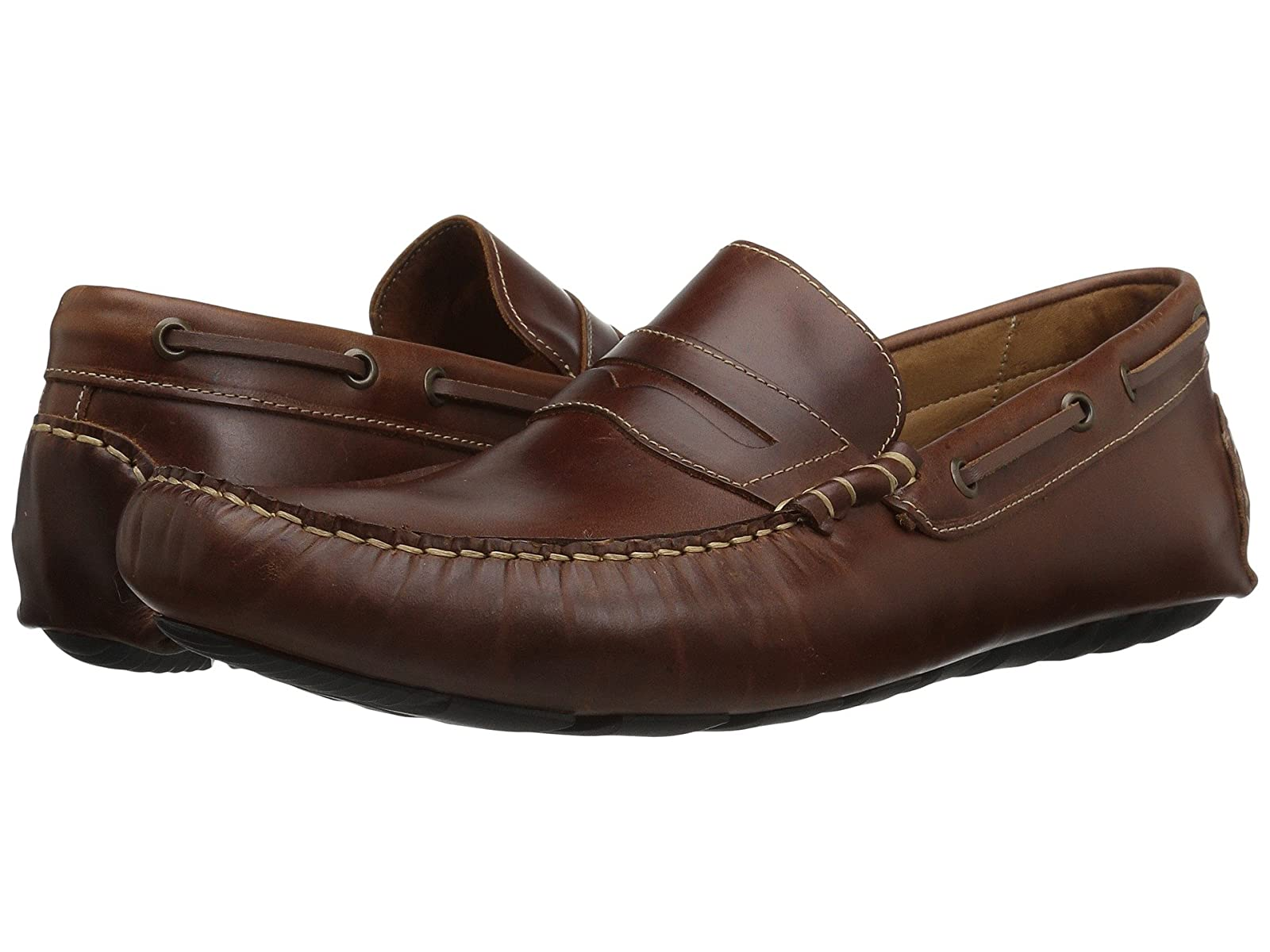 G.H. Bass & Co. WarrickAtmospheric grades have affordable shoes