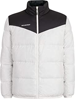 Mammoth men's whitehorn down jackets, Men, 1010-22200-5868-113, Orion-Marine, S