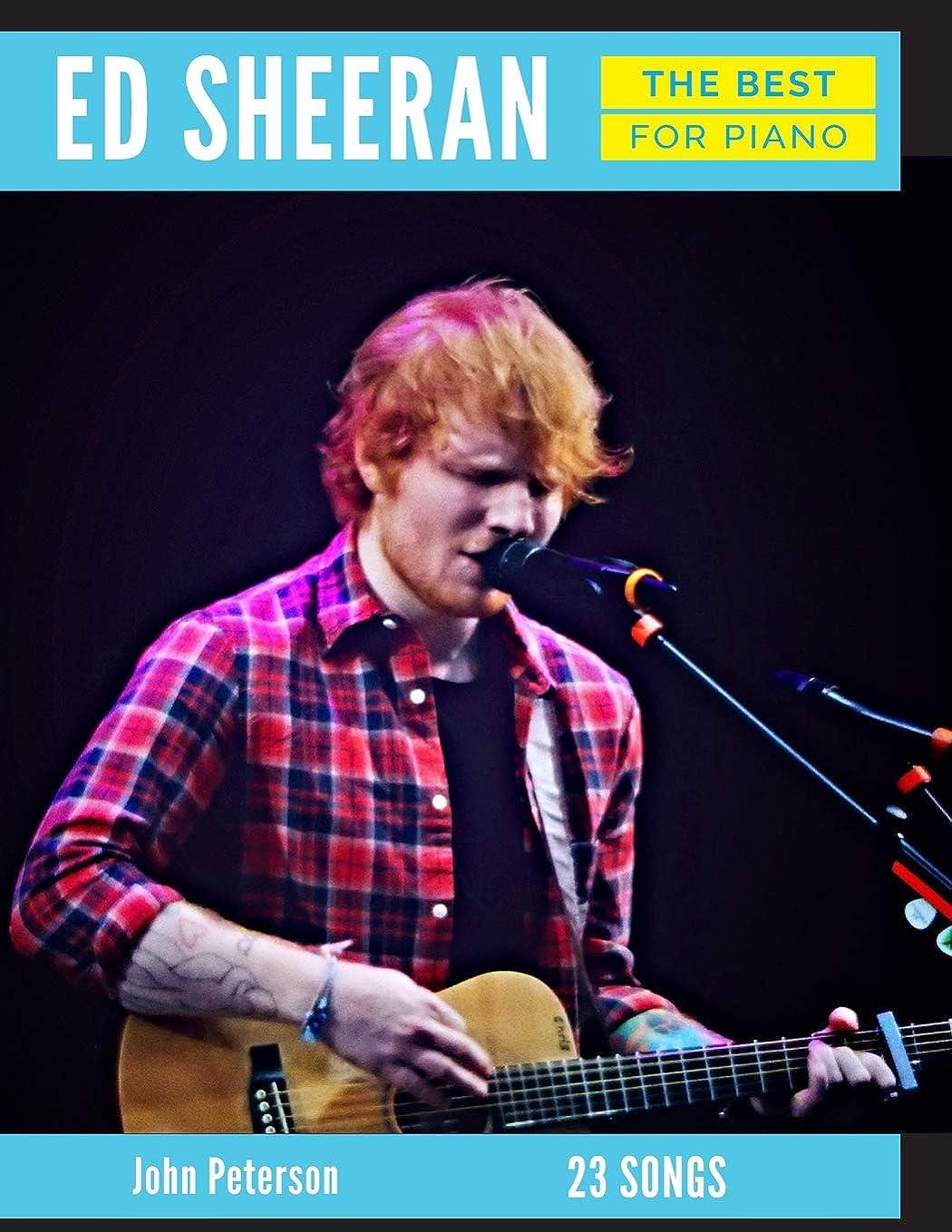 折り目手綱ナプキンEd Sheeran The Best
