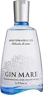Gin Mare Spirituosen 1 x 1 l