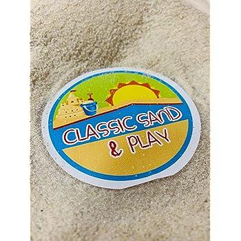 Sandtastik Products Inc 34417839 Sandtastik Colored Play Sand-10 lbs