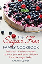 The sugar-free أفراد العائلة cookbook