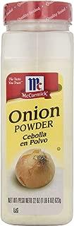 McCormick Onion Powder, 22 Ounce