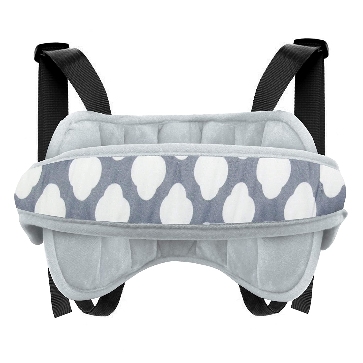 Lamavido Baby Car Max 50% Fees free!! OFF Seat Head Support Band Relief Neck Protection