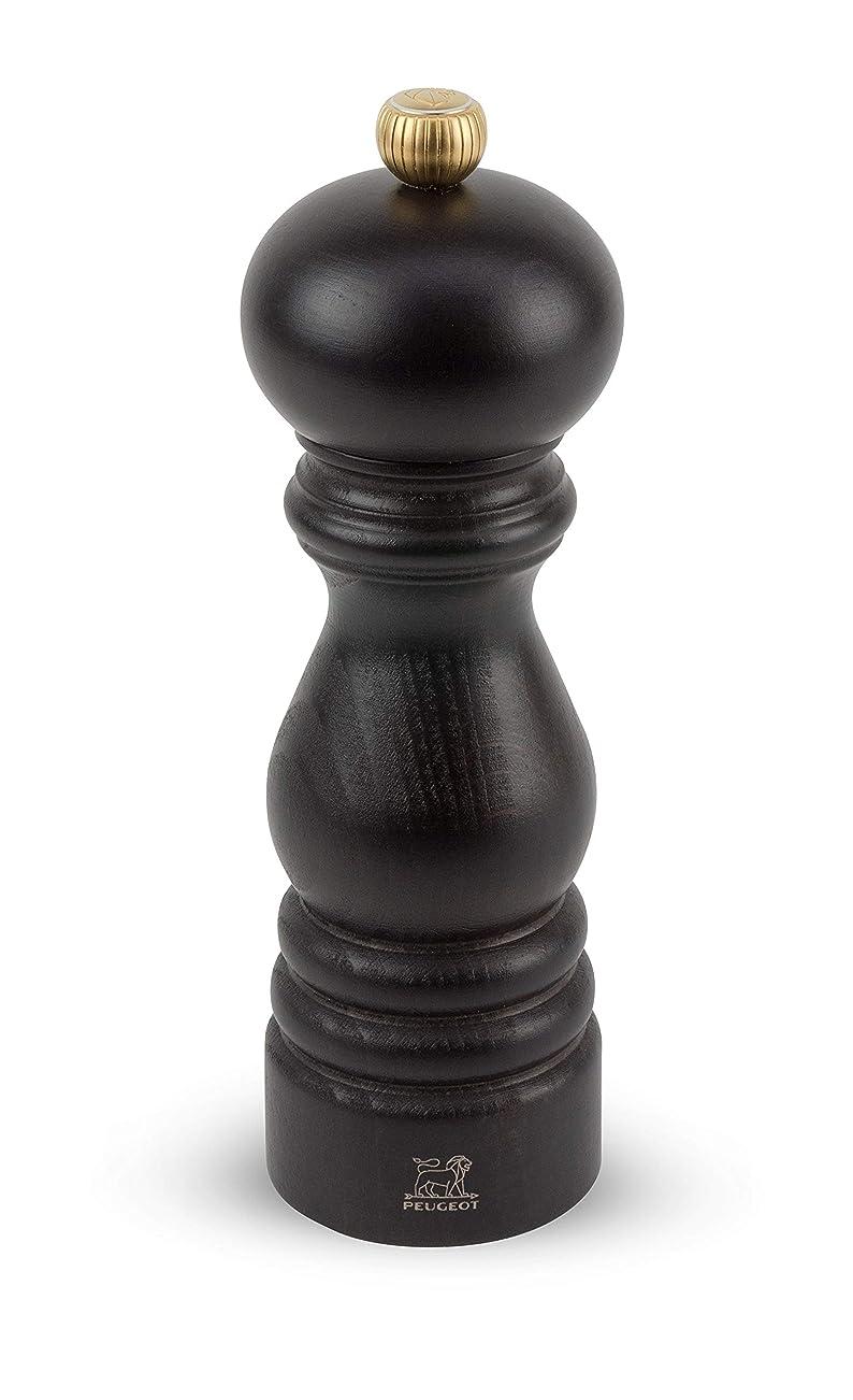 数値先駆者巻き取りプジョー ソルトミル パリ チョコ 18cm 870418/SME/1