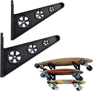 Amazon.es: soporte pared skate