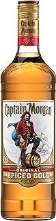 Captain Morgan Spiced Gold Rum, 750 ml