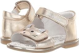 073c5366f0f Girls Gold Shoes + FREE SHIPPING