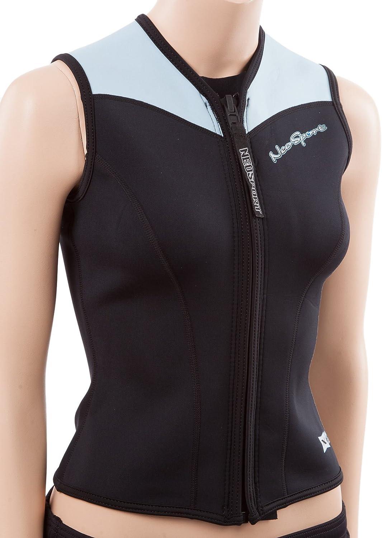 NeoSport Womens 2.5-mm XSPAN Vest