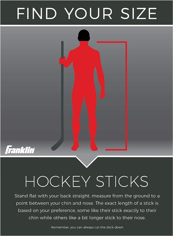 Franklin Sports Power X Street Hockey Stick : Sports & Outdoors