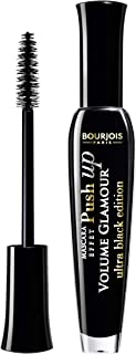 Bourjois, Volume Glamour Effet Push Up . Mascara. 31 Ultra Black . 7ml - 0.24fl oz