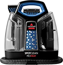 Bissell SpotClean ProHeat Portable Spot Cleaner, 5207F (Renewed)