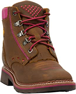 Best dan post lace up boots Reviews