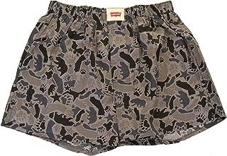 リーバイス トランクス 2P 2枚1組 B056 BO57 Levi's Boxer Brief Pants ボクサーパンツ トランクス アンダーウェア プレミアム高上品質下着メンズ