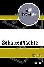 SchattenNächte (German Edition)
