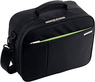 Leitz Icon Hand Luggage, 31 cm, Black (Noir)