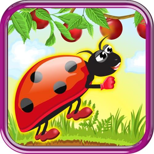 After Ladybug Spotty