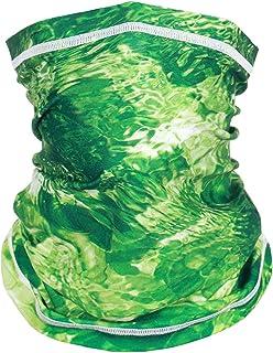 Rave Bandana Headband Headwear Neck Gaiter Scarf Tube...